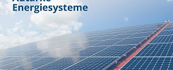 Autarke Energiesysteme